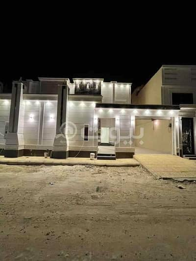 7 Bedroom Villa for Sale in Riyadh, Riyadh Region - Villa For Sale In Ahmad Bin Khattab Street, Tuwaiq, West Riyadh