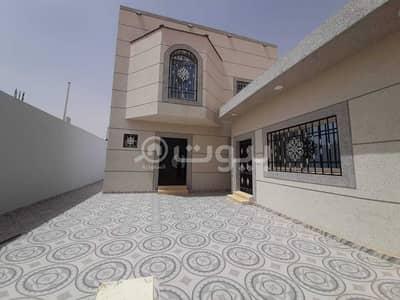 4 Bedroom Apartment for Sale in Hail, Hail Region - Duplex Villa For Sale In King Fahd Suburb, Hail