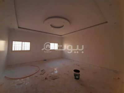 5 Bedroom Floor for Sale in Hail, Hail Region - Floor for sale in an upscale suburb, King Fahd Suburb, Hail