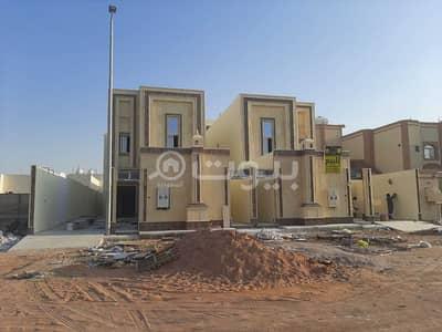 5 Bedroom Villa for Sale in Hail, Hail Region - Duplex villas for sale in Al Nafl, Hail