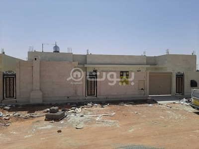 5 Bedroom Villa for Sale in Hail, Hail Region - For Sale Duplex Villa In Al Awamer Al Samiyah District, Hail