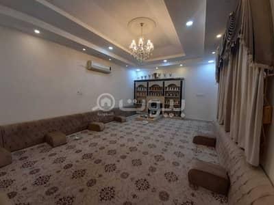 فیلا 7 غرف نوم للبيع في حائل، منطقة حائل - فيلا مع شقتين للبيع بحي الخزامى، حائل