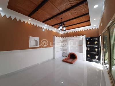 دور 3 غرف نوم للبيع في حائل، منطقة حائل - دورين للبيع بحي الخزامى ، حائل