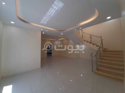 4 Bedroom Villa for Sale in Hail, Hail Region - Duplex villa for sale in Sadyan Al Sharqi neighborhood, Hail