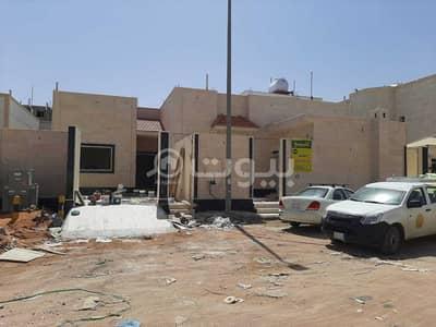4 Bedroom Floor for Sale in Hail, Hail Region - Floor for sale in Al Mamlaka District, Hail | AlJameel scheme