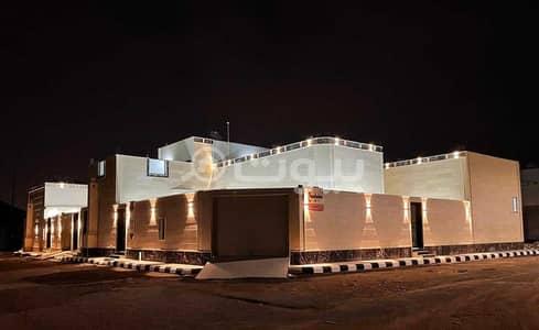 4 Bedroom Floor for Sale in Hail, Hail Region - Floor for sale in Makkah District, Hail
