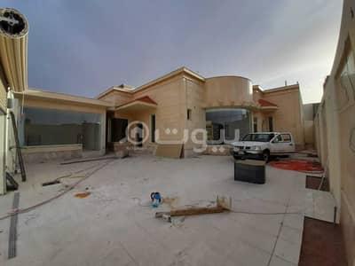 4 Bedroom Floor for Sale in Hail, Hail Region - FLoor for sale in Allaqitah neighborhood, Hail