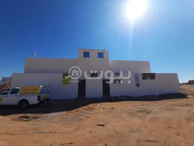 5 Bedroom Floor for Sale in Hail, Hail Region - Luxurious Floor for sale in King Fahd Suburb, Hail