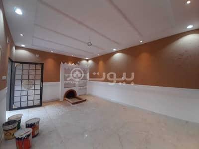 4 Bedroom Villa for Sale in Hail, Hail Region - Duplex Villa | 400 SQM for sale in Al Wadi District, Hail