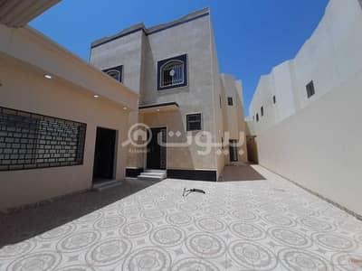 4 Bedroom Villa for Sale in Hail, Hail Region - Duplex villa for sale in Al Wadi, Hail