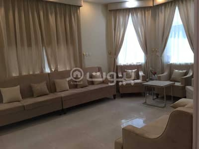 5 Bedroom Villa for Sale in Hail, Hail Region - Villa with Internal Staircase for sale in King Fahd Suburb, Hail
