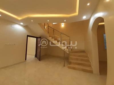 4 Bedroom Villa for Sale in Hail, Hail Region - Duplex villa for sale in Al Nafl, Hail