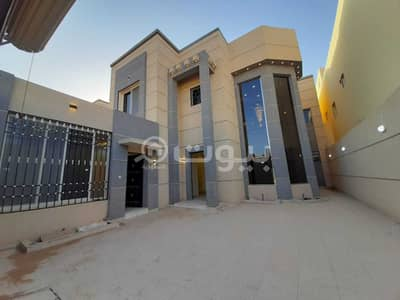 4 Bedroom Villa for Sale in Hail, Hail Region - Duplex villas for sale in Al Suwayfilah, Hail