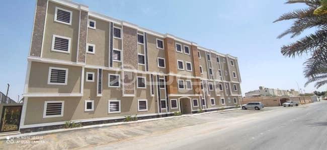 Studio for Sale in Riyadh, Riyadh Region - Ground-Floor Apartment for sale in Al Munsiyah Al Gharbiyah, East of Riyadh