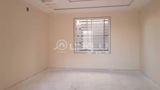 Villa for Sale in Riyadh, Riyadh Region - Villa | Staircase for sale in Al Rimal, East of Riyadh | Al-Babtain scheme