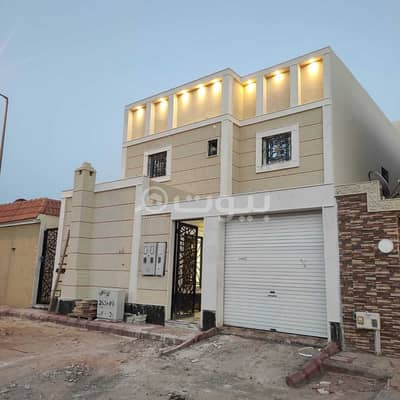 3 Bedroom Villa for Sale in Riyadh, Riyadh Region - Villa for sale in Al Saadah, East Riyadh