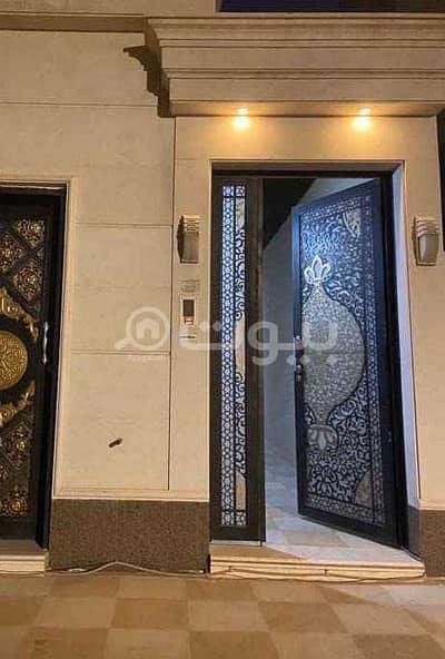 3 Bedroom Flat for Rent in Riyadh, Riyadh Region - Apartment for rent in Al-Arid district   North of Riyadh