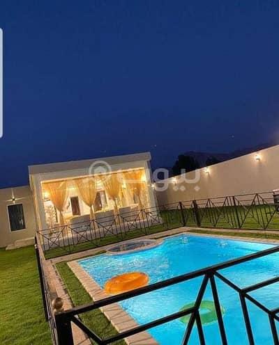 شاليه 1 غرفة نوم للبيع في مكة، المنطقة الغربية - شاليه للبيع او الاستثمار في العوالي، مكة