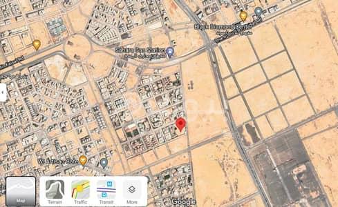 ارض سكنية  للبيع في الرياض، منطقة الرياض - رأس بلك للبيع في حي الملقا، شمال الرياض