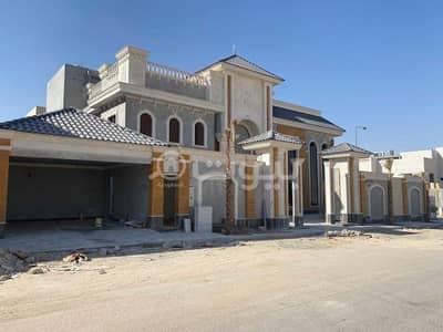 Palace for Sale in Riyadh, Riyadh Region - Classic Palace with wonderful features for sale in Al Malqa, North of Riyadh