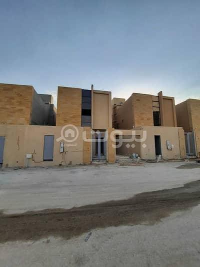 فیلا 4 غرف نوم للبيع في الرياض، منطقة الرياض - 8 فلل للبيع في الملقا، شمال الرياض