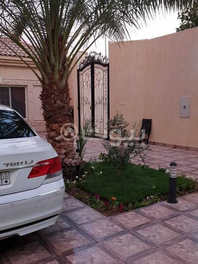 7 Bedroom Villa for Sale in Riyadh, Riyadh Region - Vila For Sale In Al Hamra, East Riyadh