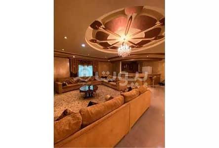 7 Bedroom Villa for Sale in Riyadh, Riyadh Region - Furnished villa for sale in Al Sahafah, North Riyadh