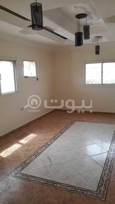 فلیٹ 5 غرف نوم للايجار في جدة، المنطقة الغربية - شقة 5 غرف واسعة للإيجار في الصفا، شمال جدة