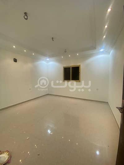 دور 3 غرف نوم للايجار في الرياض، منطقة الرياض - دور علوي للإيجار بالعقيق شمال الرياض