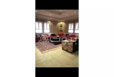 7 Bedroom Villa for Sale in Riyadh, Riyadh Region - For sale a fully renovated villa in Ghirnatah district, east of Riyadh