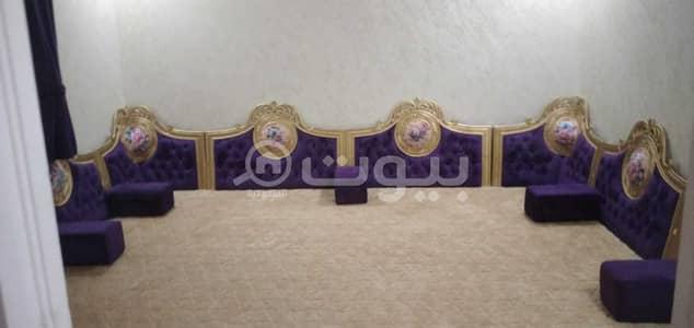 3 Bedroom Floor for Sale in Riyadh, Riyadh Region - Furnished floor for sale in Al Ghroob Neighborhood, West of Riyadh