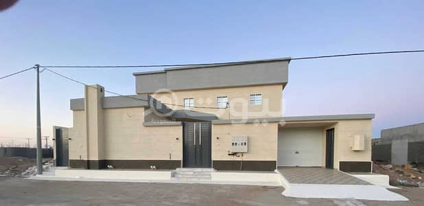 3 Bedroom Villa for Rent in Al Duwadimi, Riyadh Region - Ground Floor Independent Villa And Two Independent Apartments For Rent In Al Rayyan District, Al Duwadimi