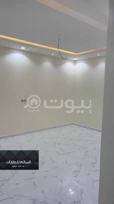 3 Bedroom Flat for Sale in Ahad Rafidah, Aseer Region - Two apartments for sale in Al Aziziyyah, Ahad Rafidah