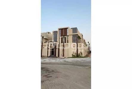 فیلا 6 غرف نوم للبيع في الرياض، منطقة الرياض - للبيع فيلتين في الملقا، شمال الرياض