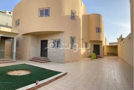 4 Bedroom Villa for Sale in Riyadh, Riyadh Region - Villa for sale in Al Yasmin district, north of Riyadh