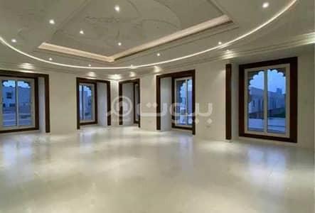 6 Bedroom Palace for Sale in Riyadh, Riyadh Region - Palace with an outdoor pool for sale in Al Malqa, North of Riyadh