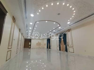 عمارة سكنية  للبيع في جدة، المنطقة الغربية - عمارة سكنية من 8 شقق وفيلا للبيع في حي السلامة، شمال جدة