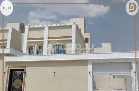 5 Bedroom Villa for Sale in Riyadh, Riyadh Region - Duplex villa for sale in Taybah  south of Riyadh