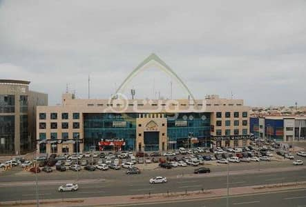 Office for Rent in Jeddah, Western Region - Offices for rent in Al Zahraa, North of Jeddah | Ready to Move-in