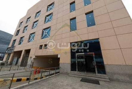 Office for Rent in Jeddah, Western Region - Executive Office For Rent In Al Zahraa, North Jeddah