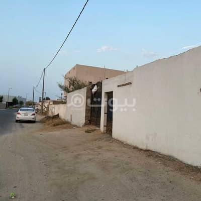 دور 2 غرفة نوم للبيع في مكة، المنطقة الغربية - بيت شعبي 431م2 للبيع في قرية الجعرانة، مكة