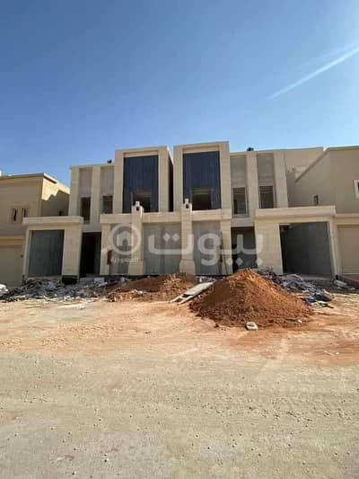 6 Bedroom Villa for Sale in Riyadh, Riyadh Region - Villa Staircase for sale in Al Mahdiyah District   west of Riyadh