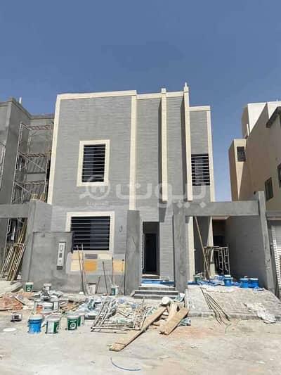 فیلا 4 غرف نوم للبيع في الرياض، منطقة الرياض - فيلا للبيع في حي المهدية غرب الرياض