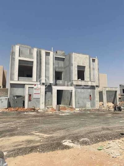 6 Bedroom Villa for Sale in Riyadh, Riyadh Region - Villa for sale in Al Mahdiyah district, west of Riyadh