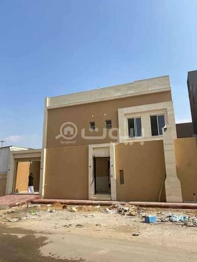 5 Bedroom Villa for Sale in Riyadh, Riyadh Region - Villa | Staircase | 225 SQM for sale in Tuwaiq, West of Riyadh