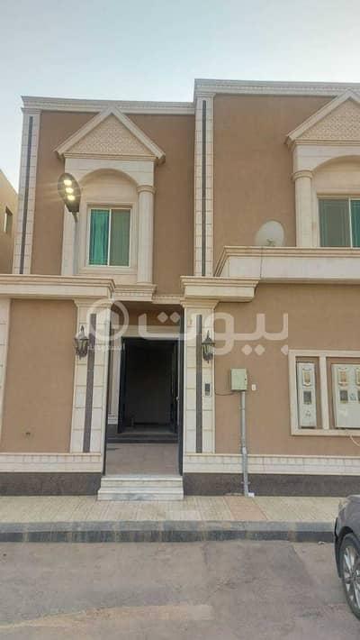 3 Bedroom Villa for Rent in Riyadh, Riyadh Region - Villa for rent in Al Arid district, north of Riyadh