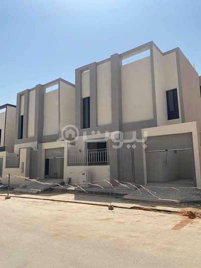 6 Bedroom Villa for Sale in Riyadh, Riyadh Region - Luxury Villa with excellent features for sale in Al Mahdiyah, West of Riyadh
