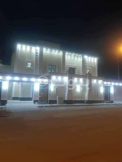 فیلا 5 غرف نوم للبيع في الرياض، منطقة الرياض - فيلا دوبلكس للبيع بحي عكاظ جنوب الرياض