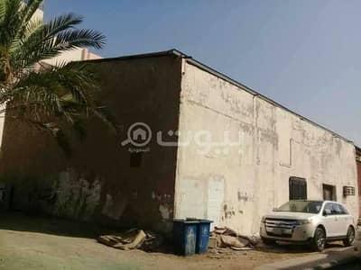 عمارة تجارية  للبيع في جدة، المنطقة الغربية - عمارة تجارية للبيع بحي الثعالبة جنوب جدة