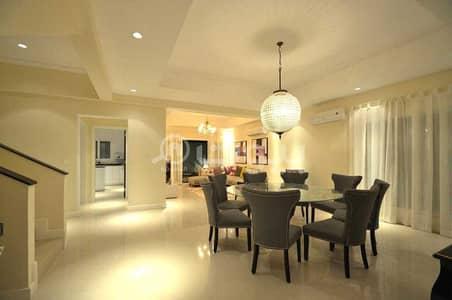4 Bedroom Villa for Sale in Riyadh, Riyadh Region - For sale villa in Al-Yasmin district, north of Riyadh